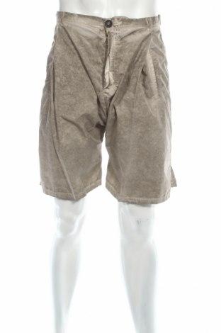 Pantaloni scurți de bărbați Damir Doma Silent