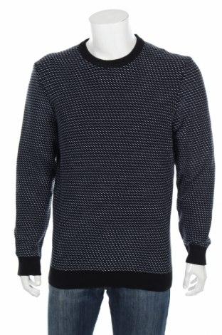 Ανδρικό πουλόβερ, Μέγεθος L, Χρώμα Πολύχρωμο, Τιμή 26,80€