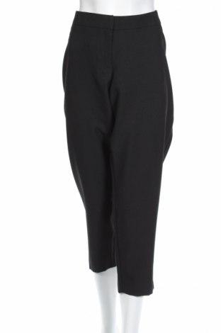 Панталон за бременни Asos Maternity, Размер XXL, Цвят Черен, Полиестер, Цена 14,00лв.