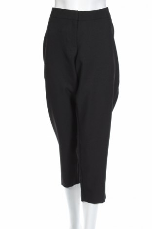 Maternity pants Asos Maternity, Μέγεθος XXL, Χρώμα Μαύρο, Πολυεστέρας, Τιμή 8,66€