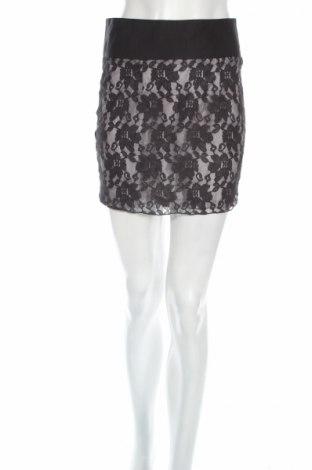 Φούστα Clockhouse, Μέγεθος S, Χρώμα Μαύρο, Πολυαμίδη, Τιμή 5,44€