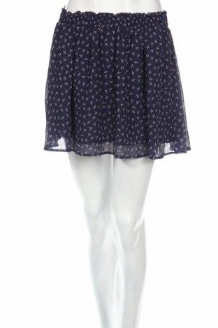 Φούστα Clockhouse, Μέγεθος S, Χρώμα Μπλέ, Πολυεστέρας, Τιμή 4,22€