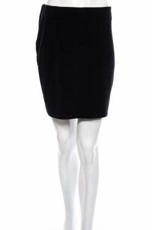 Φούστα Esmara, Μέγεθος S, Χρώμα Μαύρο, 93% πολυεστέρας, 7% ελαστάνη, Τιμή 2,97€