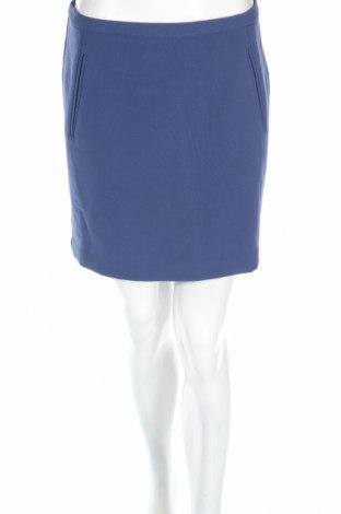 Пола In Wear, Размер S, Цвят Син, Цена 10,76лв.