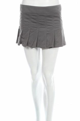 Φούστα Killah, Μέγεθος M, Χρώμα Γκρί, 100% πολυεστέρας, Τιμή 7,37€