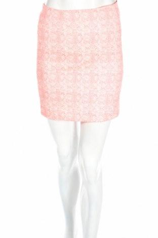 Φούστα La P'tite Etoile, Μέγεθος S, Χρώμα Ρόζ , 70% πολυεστέρας, 30% βαμβάκι, Τιμή 7,96€