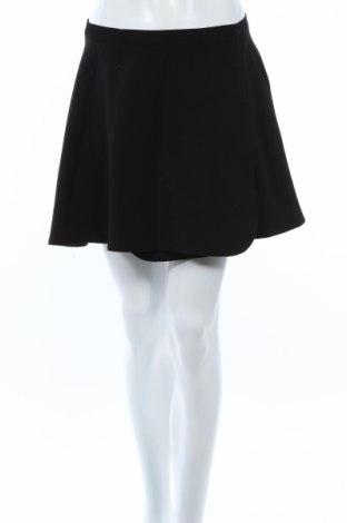 Пола Sonia By Sonia Rykiel, Размер M, Цвят Черен, 59% вискоза, 23% вълна, 16% мерино, 2% еластан, Цена 30,23лв.
