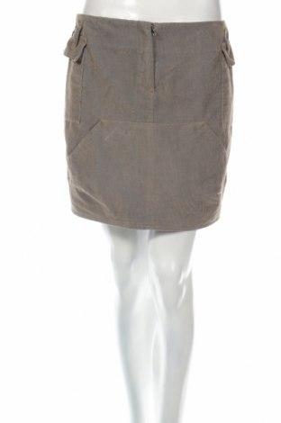 Пола Stilonoir By K, Размер L, Цвят Сив, 50% полиестер, 50% памук, Цена 6,52лв.