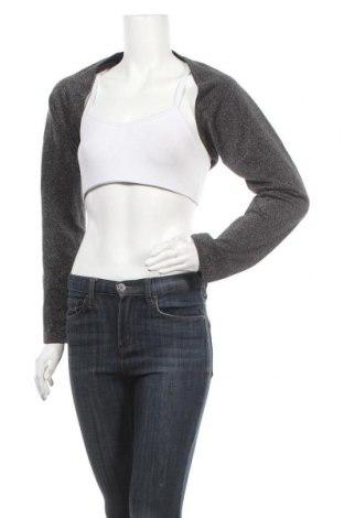 Болеро B.Young, Размер XL, Цвят Сребрист, 87% полиамид, 13% еластан, Цена 5,54лв.