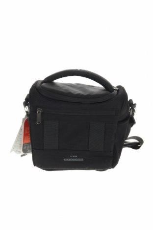 Чанта за фотоапарат, Цвят Черен, Текстил, Цена 51,87лв.