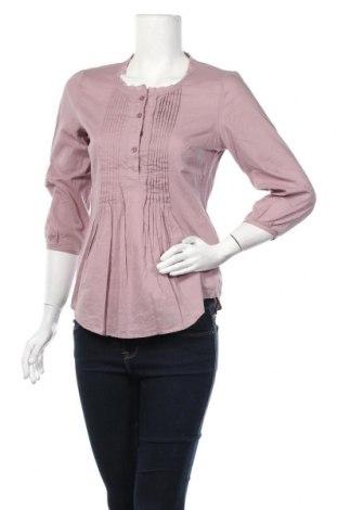 Γυναικεία μπλούζα Apart, Μέγεθος S, Χρώμα Βιολετί, Βαμβάκι, Τιμή 9,55€