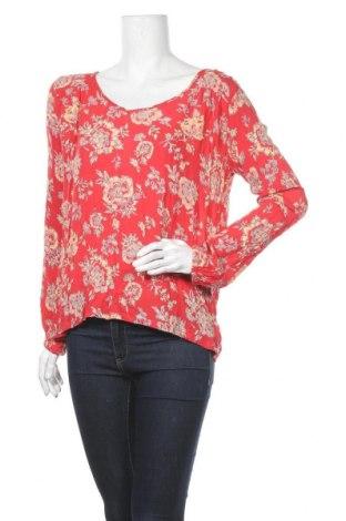 Γυναικεία μπλούζα Billabong, Μέγεθος M, Χρώμα Κόκκινο, Βισκόζη, Τιμή 4,77€
