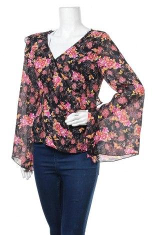 Γυναικεία μπλούζα Bisou Bisou By Michele Bohbot, Μέγεθος XL, Χρώμα Πολύχρωμο, Πολυεστέρας, Τιμή 9,26€