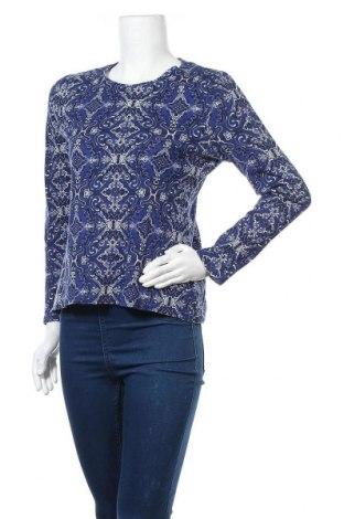 Дамска блуза Charter Club, Размер M, Цвят Многоцветен, Памук, Цена 16,07лв.