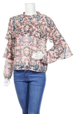 Γυναικεία μπλούζα Esprit, Μέγεθος S, Χρώμα Ρόζ , Πολυεστέρας, Τιμή 8,84€