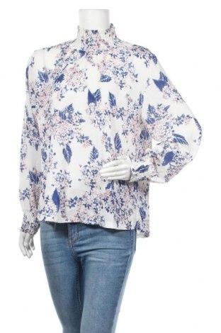 Γυναικεία μπλούζα Floyd By Smith, Μέγεθος L, Χρώμα Πολύχρωμο, Πολυεστέρας, Τιμή 11,11€