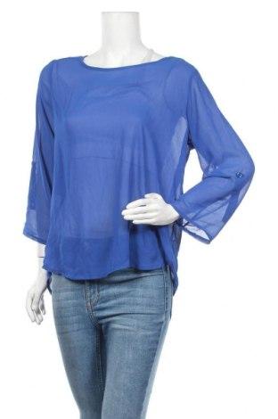 Γυναικεία μπλούζα Floyd By Smith, Μέγεθος L, Χρώμα Μπλέ, Πολυεστέρας, Τιμή 3,86€