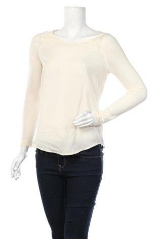 Γυναικεία μπλούζα French Connection, Μέγεθος XS, Χρώμα Εκρού, Πολυεστέρας, Τιμή 10,91€
