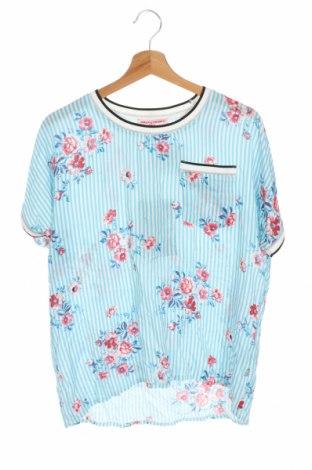 Γυναικεία μπλούζα Frieda & Freddies, Μέγεθος XS, Χρώμα Πολύχρωμο, Βισκόζη, Τιμή 35,08€