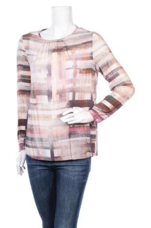 Дамска блуза G.W., Размер M, Цвят Многоцветен, Цена 8,69лв.