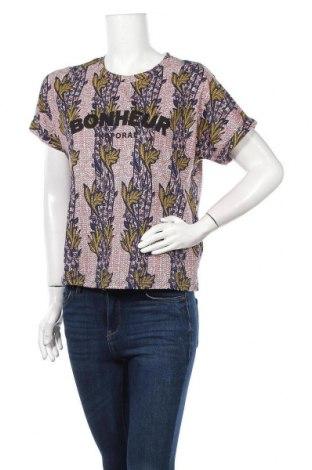 Γυναικεία μπλούζα Kaporal, Μέγεθος XS, Χρώμα Πολύχρωμο, Βαμβάκι, Τιμή 17,97€