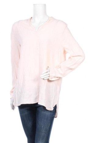 Дамска блуза Marc Aurel, Размер XL, Цвят Розов, Цена 11,34лв.