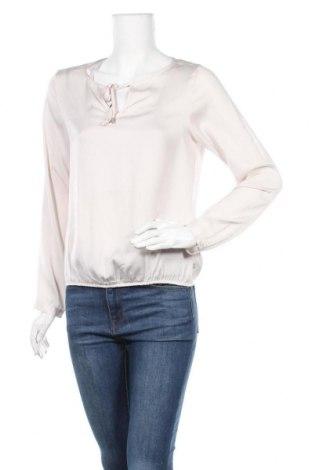Γυναικεία μπλούζα Milano Italy, Μέγεθος XS, Χρώμα  Μπέζ, Τιμή 10,52€