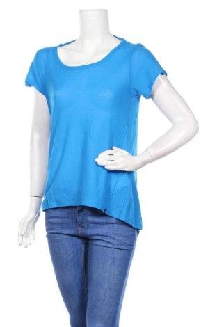 Γυναικεία μπλούζα Nikita, Μέγεθος L, Χρώμα Μπλέ, Βαμβάκι, Τιμή 8,62€