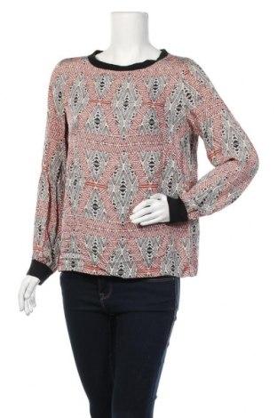 Γυναικεία μπλούζα Noa Noa, Μέγεθος L, Χρώμα Πολύχρωμο, 60% χαλκαμμωνία, 40% βισκόζη, Τιμή 24,55€