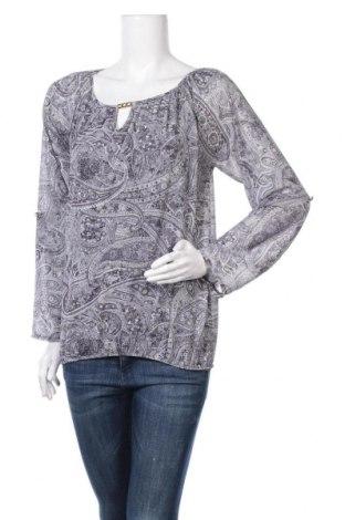 Γυναικεία μπλούζα Pescara, Μέγεθος M, Χρώμα Γκρί, 95% βισκόζη, 5% ελαστάνη, Τιμή 4,09€