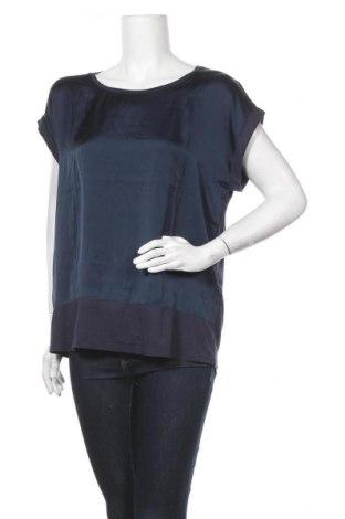 Γυναικεία μπλούζα Soya Concept, Μέγεθος L, Χρώμα Μπλέ, Πολυεστέρας, Τιμή 21,65€