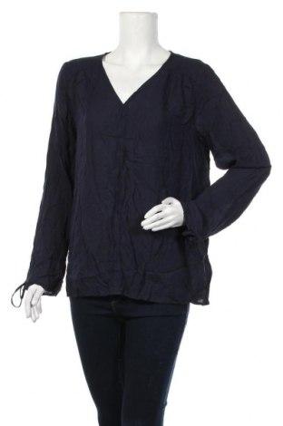 Γυναικεία μπλούζα Soya Concept, Μέγεθος L, Χρώμα Μπλέ, 100% βισκόζη, Τιμή 22,81€