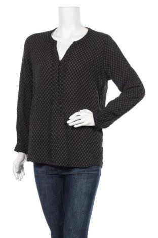 Γυναικεία μπλούζα Soya Concept, Μέγεθος L, Χρώμα Μαύρο, Βισκόζη, Τιμή 12,15€