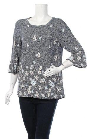 Γυναικεία μπλούζα Soya Concept, Μέγεθος XL, Χρώμα Μπλέ, Βισκόζη, Τιμή 10,49€