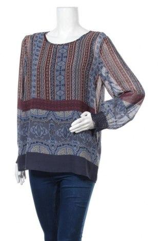 Γυναικεία μπλούζα Soya Concept, Μέγεθος L, Χρώμα Πολύχρωμο, Πολυεστέρας, Τιμή 11,11€