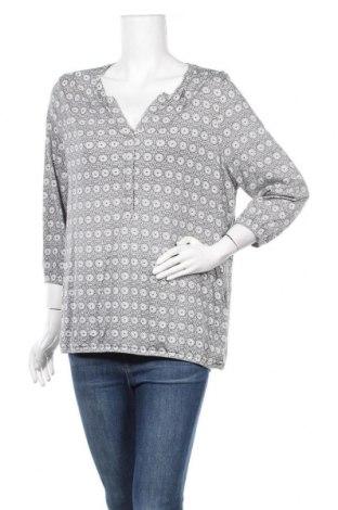 Γυναικεία μπλούζα Soya Concept, Μέγεθος XL, Χρώμα Πολύχρωμο, 50% βαμβάκι, 50% μοντάλ, Τιμή 8,02€