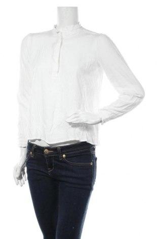 Γυναικεία μπλούζα Soya Concept, Μέγεθος S, Χρώμα Λευκό, Τιμή 9,94€