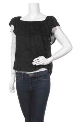Дамска блуза Sparkz, Размер XS, Цвят Черен, 100% вискоза, Цена 8,82лв.
