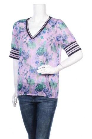 Дамска блуза Tramontana, Размер L, Цвят Многоцветен, Полиестер, Цена 5,36лв.