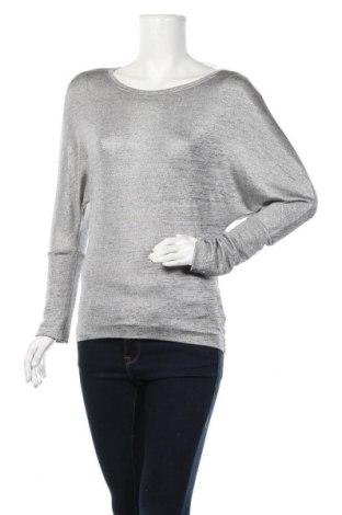 Γυναικεία μπλούζα Up 2 Fashion, Μέγεθος S, Χρώμα Γκρί, Τιμή 4,09€