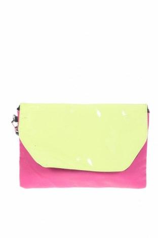 Дамска чанта, Цвят Розов, Еко кожа, Цена 6,30лв.