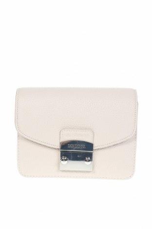 Дамска чанта, Цвят Сив, Еко кожа, Цена 19,85лв.