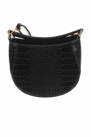 Дамска чанта, Цвят Черен, Еко кожа, Цена 24,00лв.