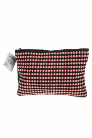 Γυναικεία τσάντα Mango, Χρώμα Μαύρο, Κλωστοϋφαντουργικά προϊόντα, Τιμή 9,53€