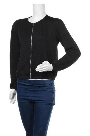 Γυναικεία ζακέτα Esmara, Μέγεθος M, Χρώμα Μαύρο, 96% πολυεστέρας, 4% ελαστάνη, Τιμή 13,45€