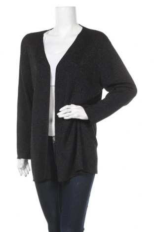 Дамска жилетка Gerry Weber, Размер XL, Цвят Черен, Цена 7,25лв.