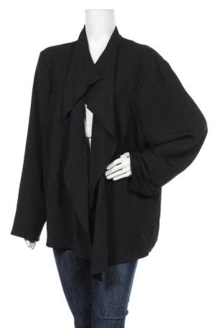 Γυναικεία ζακέτα Joe Fresh, Μέγεθος XXL, Χρώμα Μαύρο, 94% πολυεστέρας, 6% ελαστάνη, Τιμή 5,46€