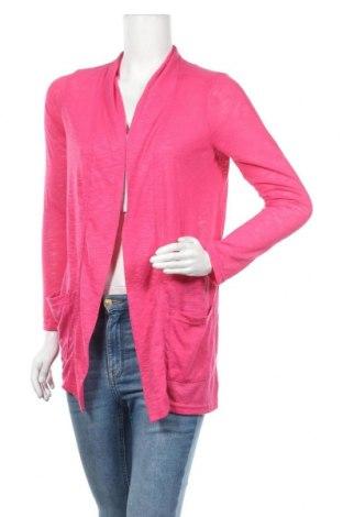 Γυναικεία ζακέτα Miss Etam, Μέγεθος M, Χρώμα Ρόζ , Τιμή 5,46€