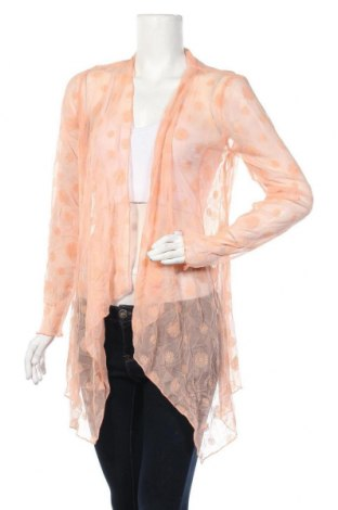 Дамска жилетка Myrine, Размер S, Цвят Розов, Цена 13,80лв.