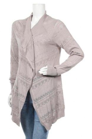Γυναικεία ζακέτα Myrine, Μέγεθος S, Χρώμα  Μπέζ, Βαμβάκι, Τιμή 7,99€
